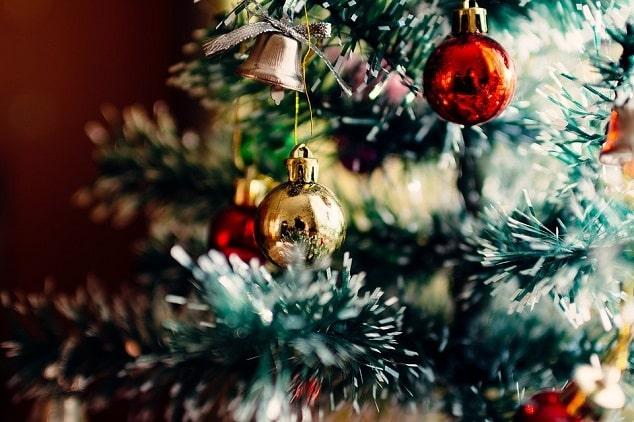 viime hetken joululahja