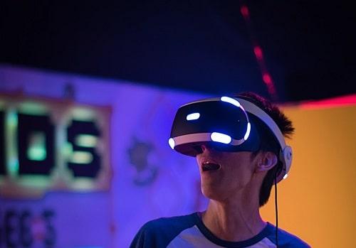 virtuaalielämys liikelahjaksi