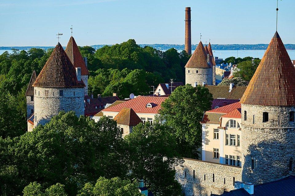 TOP 10 elämykset Virossa