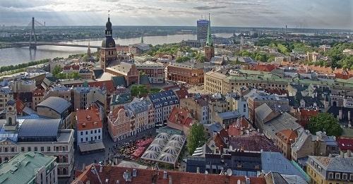 latvian suosituimmat elämykset
