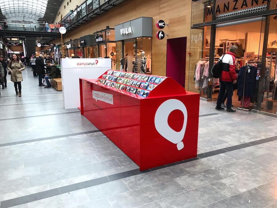 Elisa kaupungissa Espoo parhaaseen hintaan