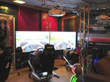 Racing Studio Super maxi-paketti (15:lle)