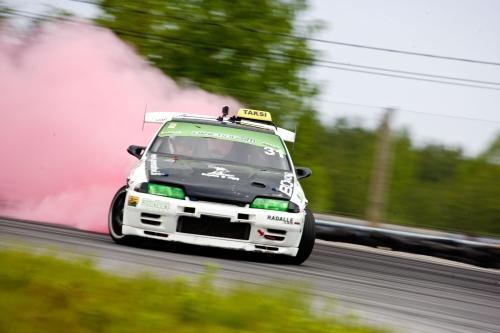 Drifting: Suomen paras elämys 2012